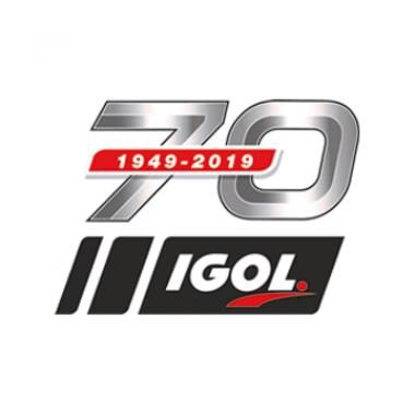 70 години IGOL