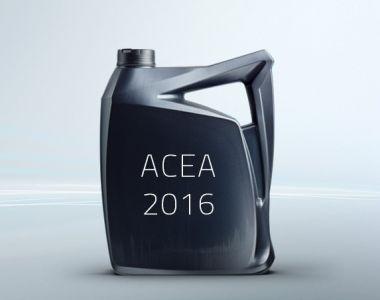 ACEA - 2016