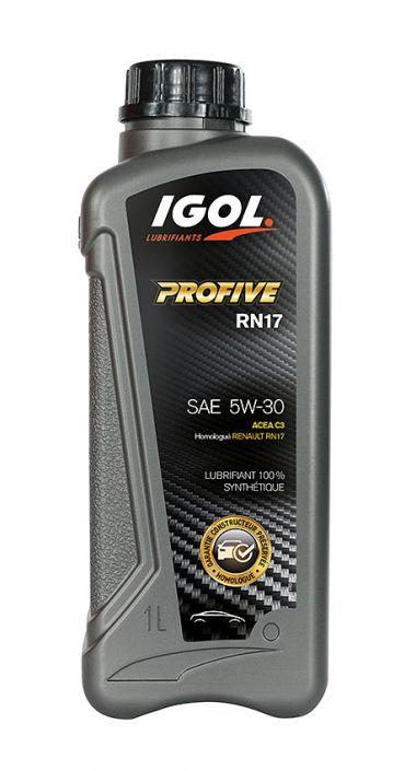 НОВ продукт от IGOL FRANCE за Renault RN17