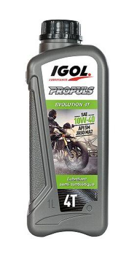 IGOL PROPULS EVOLUTION 4T 10W40