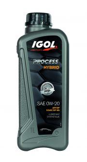 IGOL PROCESS HYBRID 0W20