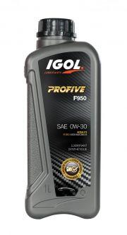 IGOL PROFIVE F 950 0W30