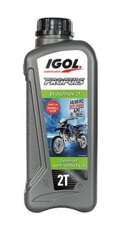 IGOL PROPULS EVOLUTION 2T