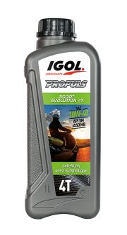 IGOL PROPULS SCOOT EVOLUTION 10W40